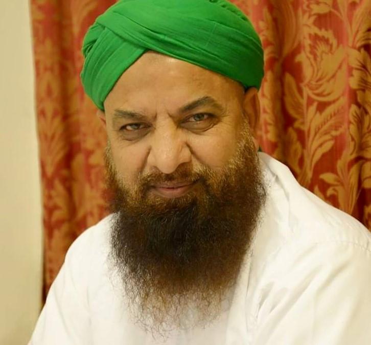 Chairman Lucky Associates Mujahid Qadri